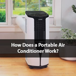 How Does A Portable Air Conditioner Work Home Air Guides