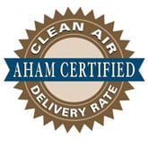 AHAM Certification