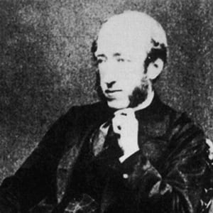 Photo of Henry Hyde Salter